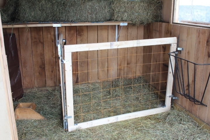 Winter Chores Savage Hart Farm