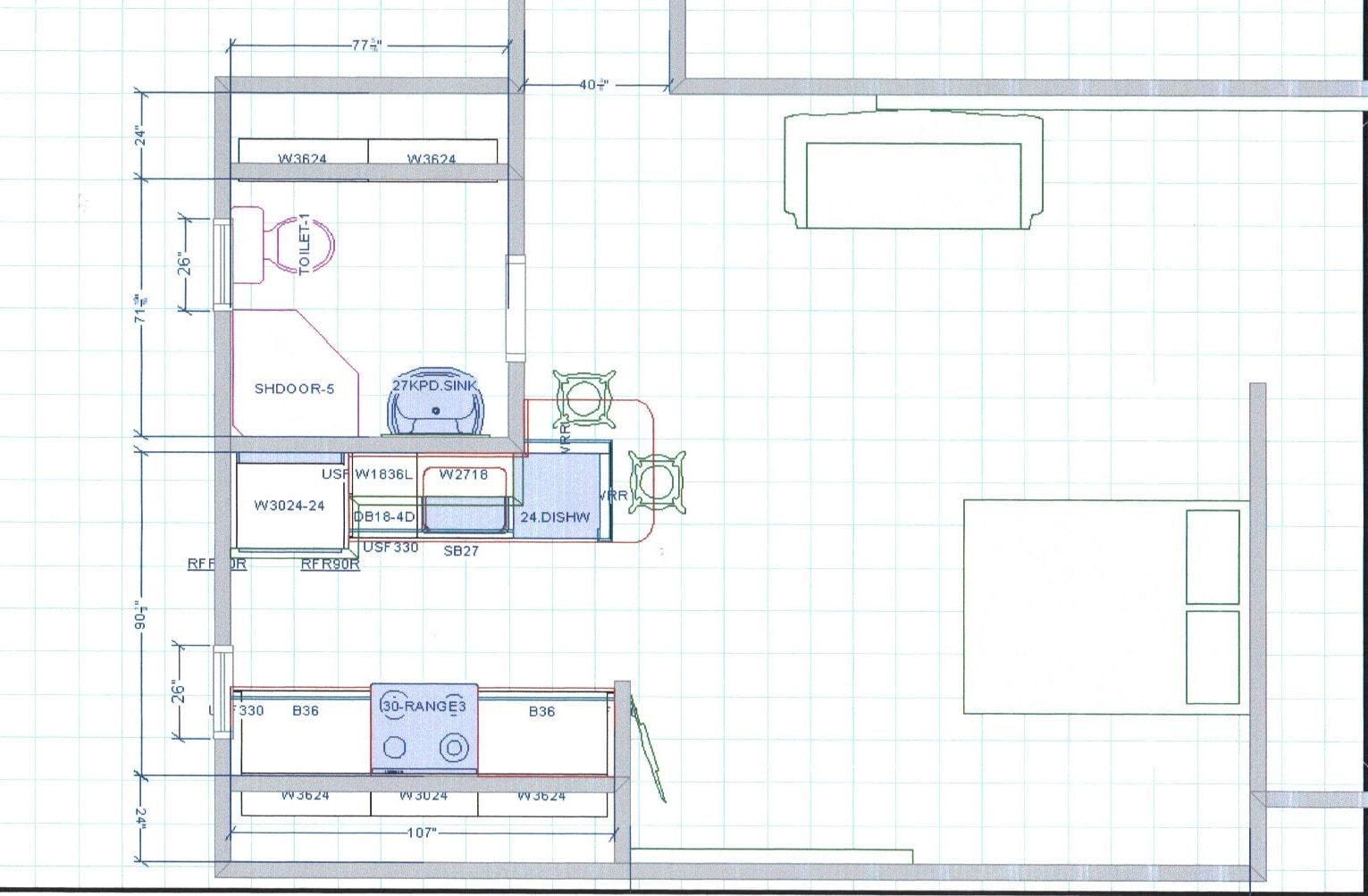 Turning Garage Into Apartment Plans Latest Bestapartment 2018